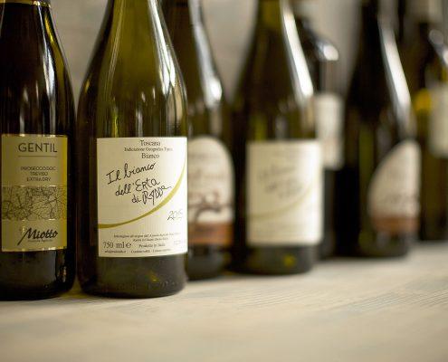 I vini ghevidi che abbiamo selezionato