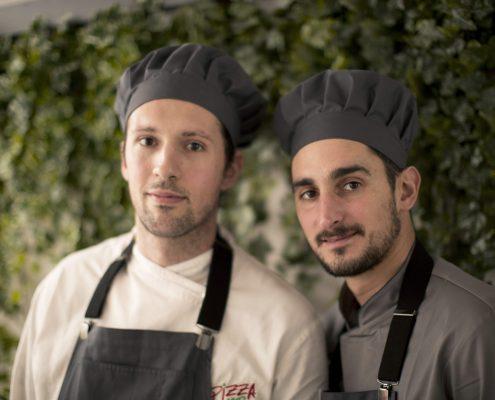 Gabriele e Stefano
